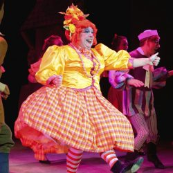 panto scripts by brian luff