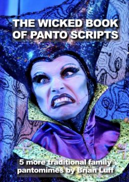 The Wicked Book of Panto Scripts